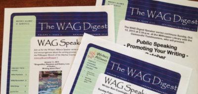 wag digest