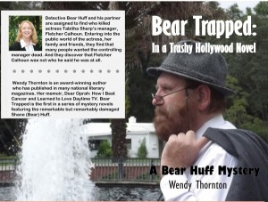 Bear Trapped Cover-to upload2