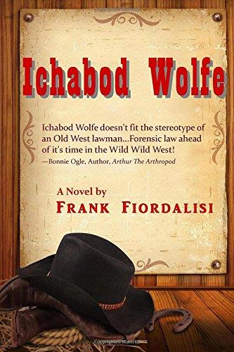 Ichabod Wolfe