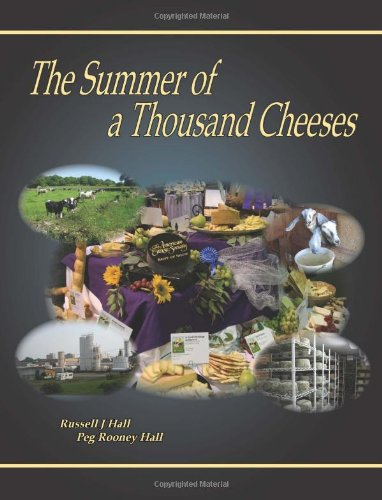 The Summer of a Thousand Cheeses