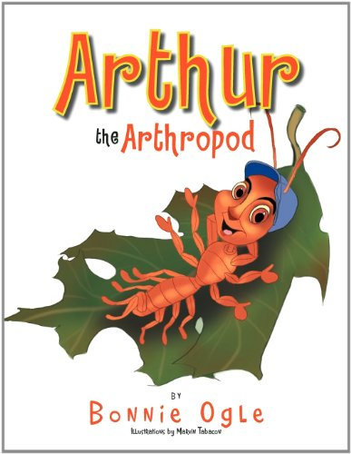 Arthur the Arthropod