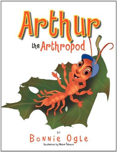 Arthur the Arthropod