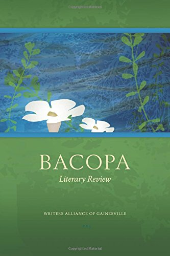 Bacopa Literary Review 2015