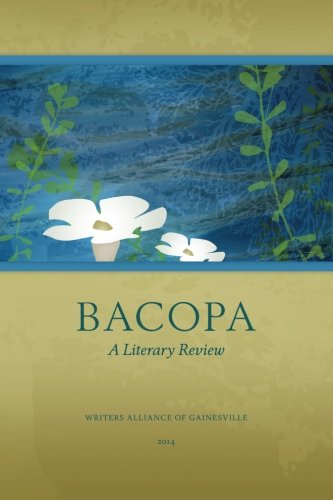 Bacopa Literary Review 2014