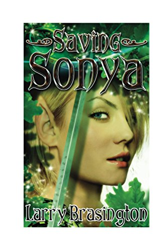 Saving Sonya (Elf Girl Book 1)