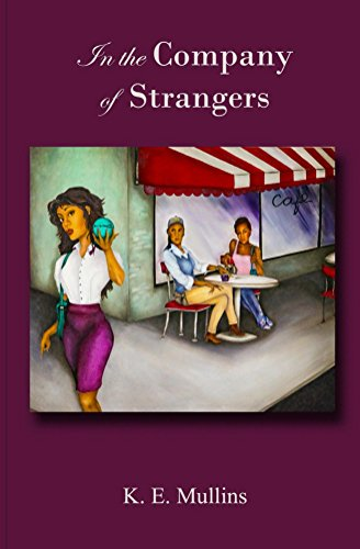 In the Company of Strangers (TEAM ICE Book 2)