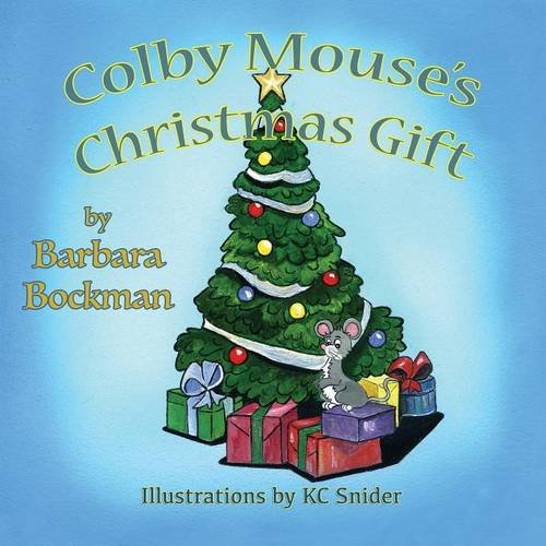 Colby Mouse's Christmas Gift