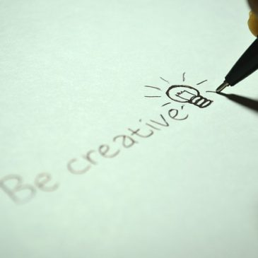 Creativity and the Art of Writing